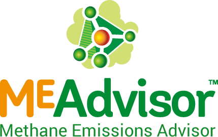 Methane Advisor logo